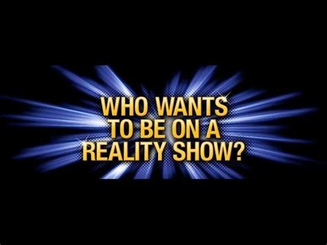 Essay on reality shows in india - admanlinecom